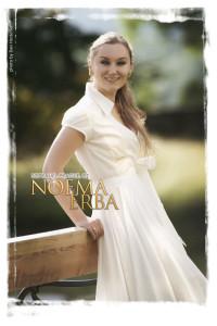 Noema Erba in Family Castle's Park - Private Portraits II