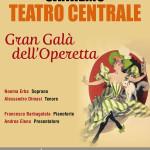 Noema Erba in Gran Gala Dell'Opera - San Remo, Italy 2015