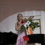 Noema Erba, Czech soprano | The Prague Concert 2008