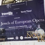 """The Jewels of European Opera"" - Noema Erba performs ""The Jewels of Europen Opera"" in Manila, Philippines"