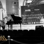 "Rehearsal - Noema Erba performs ""The Jewels of Europen Opera"" in Manila, Philippines"