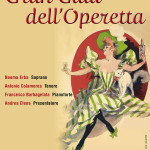 Noema Erba in Gran Gala Dell'Opera - Loano, Italy 2015
