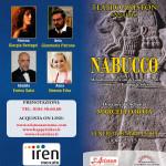 Nabucco - Noema Erba - Noema Erba as Anna - 20140418 - Sanrema Italy